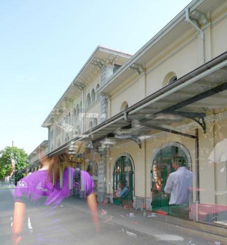Zeughaus 1 Winterthur